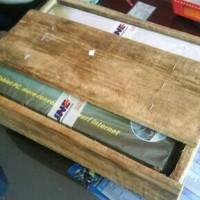 asuransi packing kayu