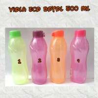 Viola Eco Botol 500ml