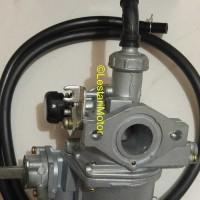 harga Karburator Supra Fit New Shine Kelhin Tokopedia.com