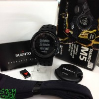 Suunto SS018260000 (M5 All Black With HR) Original