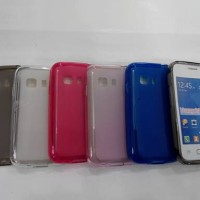 Softcase Fdt Samsung Galaxy Young 2 G130h