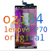 Lcd Touchsreen Lenovo P70 Original
