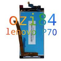 Lcd Touchscreen Lenovo P70