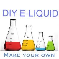 Starter Kit DIY e-liquid VG PG / Paket Hemat VAPE - VAPING - VAPORIZER