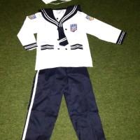 harga Baju Profesi ~ Sailor (anak Laki-laki) Sd Tokopedia.com