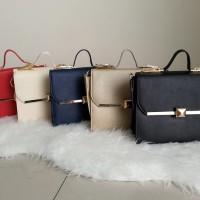 Tas Wanita Fashion Import Handbag Murah W0048 Charles And Keith