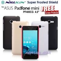 Hardcase Asus Padfone Mini Pf400cg : Nillkin Super Frosted (+free Sp)