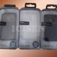 Capdase Softjacket Nokia Lumia 620 Original