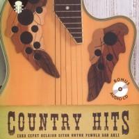 Country Hits: Cara Cepat Belajar Gitar Untuk Pemula & Ahli+Cd