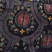 Batik Tulis Gumelem Motif Babon Angrem