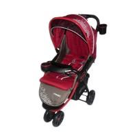 harga Baby Elle Tango S-509 - Baby Stroller / Kereta Dorong Bayi - Merah Tokopedia.com