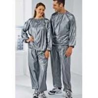 Sauna Suit kualitas bagus / good quality