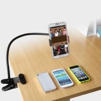 Lazy Pod Lazypod HP Android Phone holder jepit Accesories unik murah