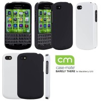 Jual Case-mate / Casemate Barely There Cover Casing Bb Blackberry Q10