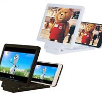 Kaca Pembesar Layar HP / Enlarged Screen Handphone jakarta