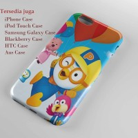 pororo sgueze toy loopy,hard case, iphone case semua hp