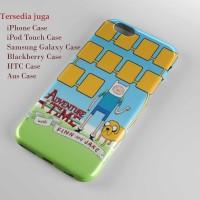 Adventure time ipad wallpaper,hard case, iphone case semua hp