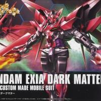 HGBF 1/144 Exia Dark Matter
