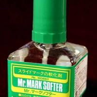 Mr. Mark Softer