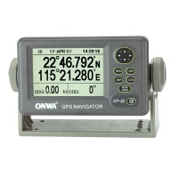 GPS Marine ONWA KP 32