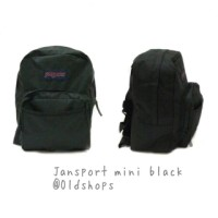 harga Jansport Mini Tokopedia.com
