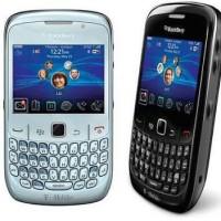 Blackberry 8530 Aries CDMA - Garansi Distributor