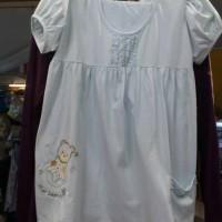 stelan baju tidur model baby doll PJ SANFELICE