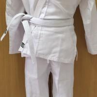 harga Baju Set - Seragam Karate Dewasa / Anak - Anak Tokopedia.com