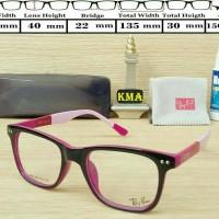 frame rayban-frame minus-frame kacamata minus-frame rayban