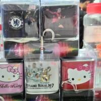 Speaker Music Box