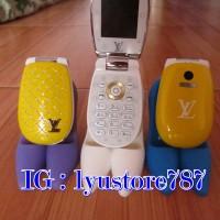 harga Hp / Handphone Lv Diamond - Yellow Tokopedia.com