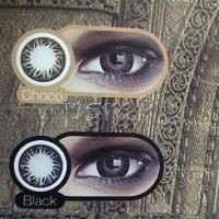 Harga softlens zuhra big eyes black dan chocho bisa minus   antitipu.com