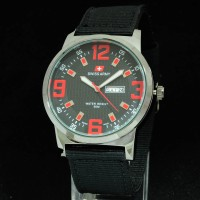 harga jam tangan pria swiss army CCR690 ( rolex cartier aigner seiko alba ) Tokopedia.com