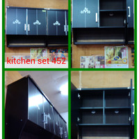 KITCHEN SET type ksa 452 by activ furniture (fast respond)