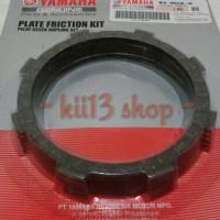 harga Kampas Kopling Yamaha Rx King Ori Tokopedia.com