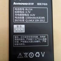 Baterai Oc Lenovo A316i