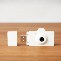 Mini USB Digital Camera 2 MP Eazzzy