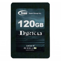 SSD TEAM DARK L3 SSD 120GB