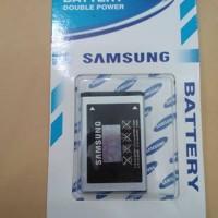 Baterai Original Samsung C3322