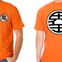 Dragon Ball, Songoku, Goku (Kaos, T-Shirt, TShirt, T Shirt)