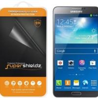 Supershieldz- Premium [Tempered Glass] Screen Protector For Samsung