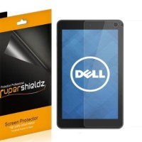 [3-Pack] SUPERSHIELDZ- High Definition (HD) Clear Screen Protector