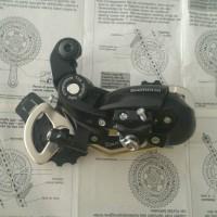 harga Rd Shimano Tourney Tx35 Model Kunci L Tokopedia.com