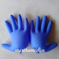 harga Handscoon Ungu / Handscun / Hanscon / Handskun / Sarung Tangan Medis Tokopedia.com