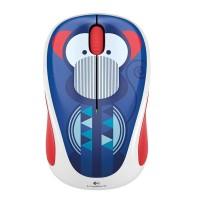 harga Promo Murah Logitech M238 Wireless Mouse - Gasansi 1 Tahun Tokopedia.com