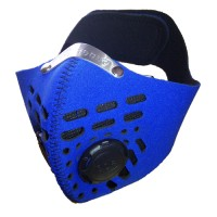 harga Masker Supermask + Filter / Respirator Anti Polusi Asap & Debu Tokopedia.com