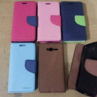 Flipcase Smartfren Andromax I2 ( Flipcover, Softcase, Cover, Case )
