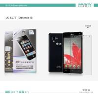 Jual Nillkin Anti Glare Screen Protector LG Optimus G E975