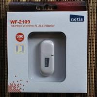Usb Wifi NETIS WF-2109 300Mbps