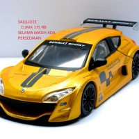 Diecast Renault Megane Trophy 1/24 Bburago